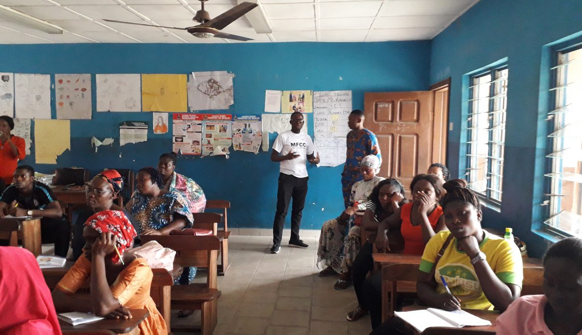 ILLITERACY: SPELL AFRICA PROMOTES ADULT LITERACY IN NIGERIA