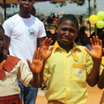 #GlobalHandwashingday – Hope Dreams Initiative Educate Students in Nigeria