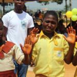 #GlobalHandwashingday – Hope Dreams Initiative Educate Students in Nigeria