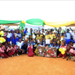 Changing the Narrative of Menstrual Hygiene Among Nigerian Students.