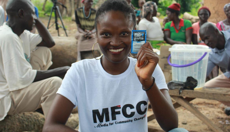 Helping Zokutu Find Water: My reflections – Ekene May