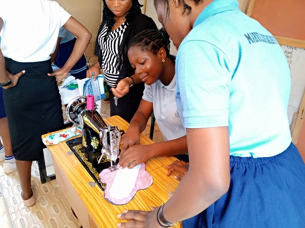 Reusable Sanitary Pads: One of The Remedies for Alleviating Period Poverty in Nigeria