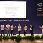 "COP25: ""We are not here to point fingers"" – Seyifunmi Adebote."