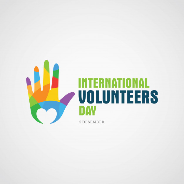 International Volunteer Day – What To Know