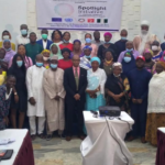 CSJ trains 50 NGOs on the use of shadow reporting in tackling Gender-based issues
