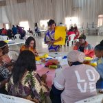 USING REUSABLE PADS TO TACKLE MENSTRUAL POVERTY IN NIGERIA.